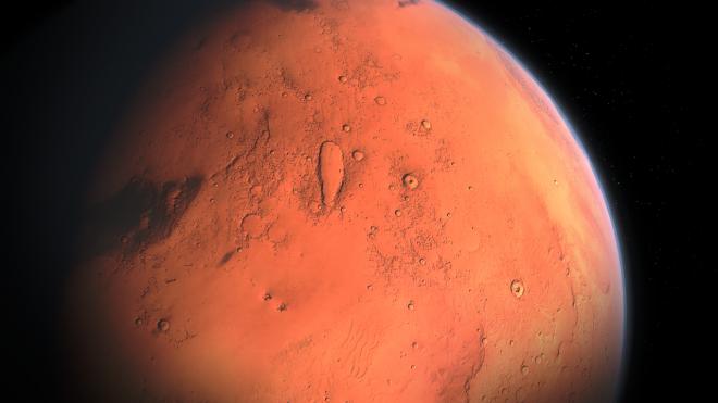 Ikerszondákat küldenek a Marsra