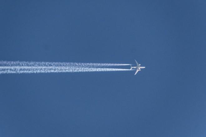 Csökkenthető a repülőgépek klímahatása