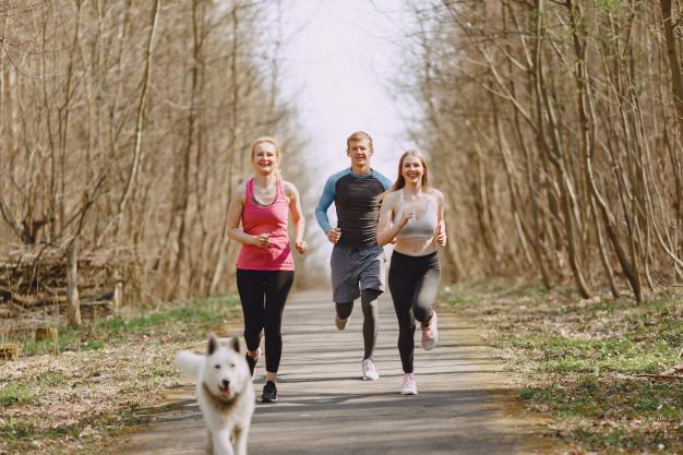 7 tanács a gerinckímélő futáshoz