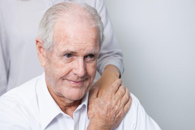 Hogyan gondoskodjunk idős hozzátartozóinkról?