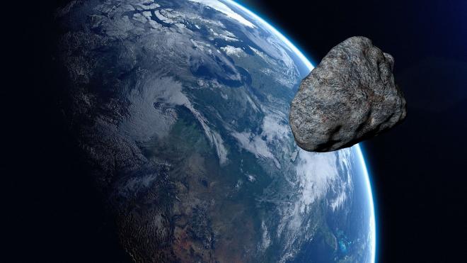 Rakétával térítenék el a veszélyes aszteroidát