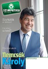 Magazin címlap