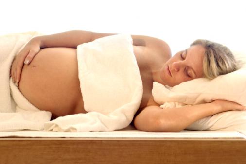 terhesség 30 visszér után
