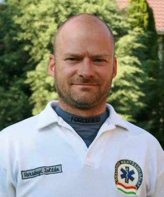 Varsányi Zoltán
