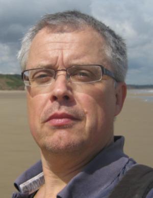 Dr. Andrássy Péter