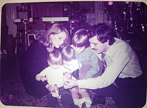 1984. karácsony