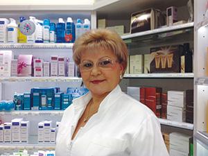 Dr. Balázs Ilona