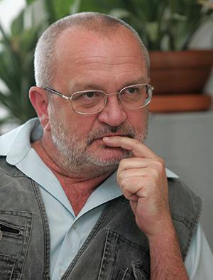 Dr. Csörgő Tibor