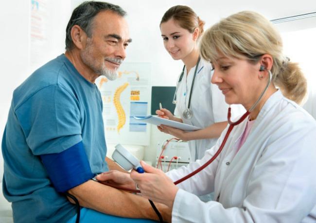 magas vérnyomás és magas vérnyomásban szenvedő betegek