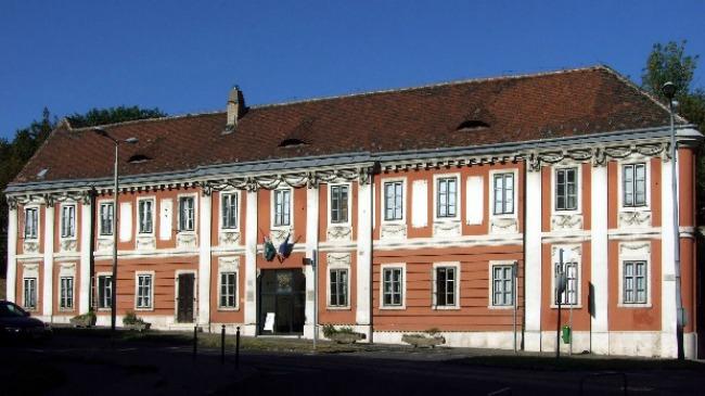 A Semmelweis Orvostörténeti Múzeum és Levéltár épülete a főváros I. kerületében (Fotó: MTVA / Jászai Csaba)