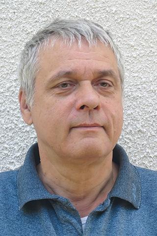 Tóth Péter fizikus, kriminalisztikai szakértő