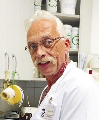 Dr. Bartus György