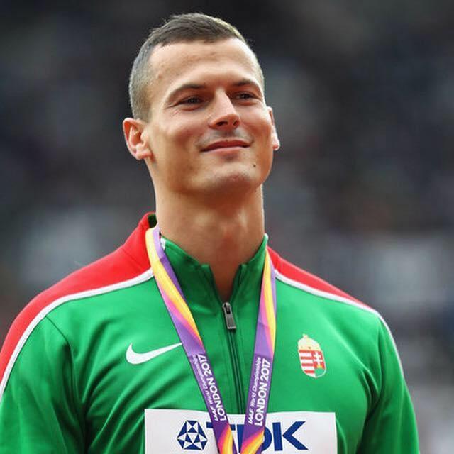 Baji Balázs világbajnoki bronzérmes, Európa-bajnoki ezüstérmes és Universiade győztes magyar gátfutó. 2012-től Fair Play díjas sportoló.
