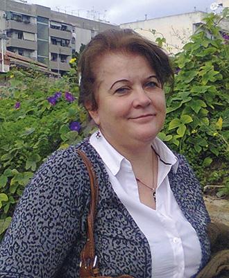 Balázsné Nelhübel Henriette