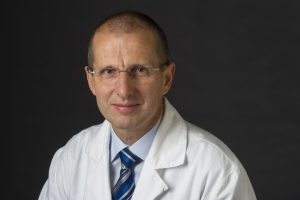 Dr, Szeberin Zotán érsebész  fotó: Fényes Gábor