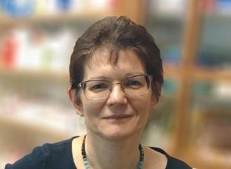 Balázsné dr. Hati Margit
