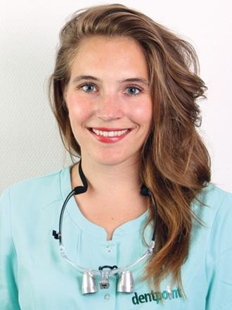 Dr. Mikola Éva fogorvos