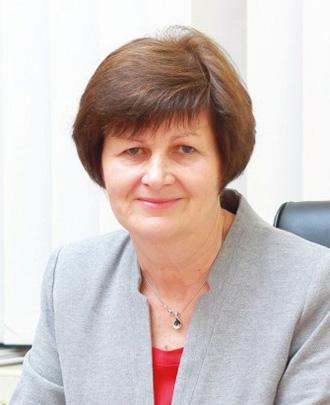 Dr. Gyorsok Zsuzsanna gyermekneurológus főorvos