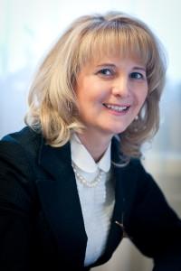 Dr. Molnár Mária Judit a Semmelweis Egyetem Genomikai Medicina és Ritka Betegségek Intézetének igazgatója