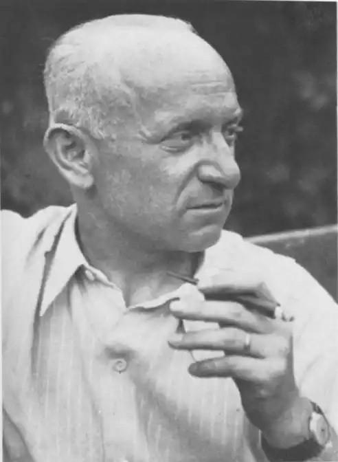 Cserépfalvi Imre – Várkonyi fotó 1947. Cserépfalvi-Galligan Katalin tulajdona
