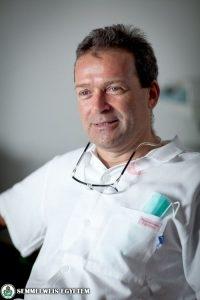Dr. Windisch Péter