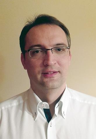 Dr. Koiss Róbert szülész-nőgyógyász