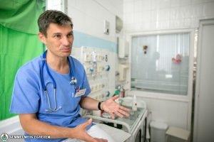 Dr. Krivácsy Péter  Fotó: Kovács Attila