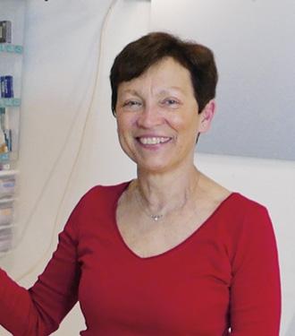 Dr. Feminger Andrea szemészorvos