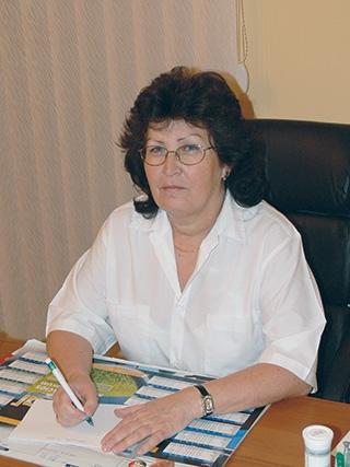 Dr. Nagy Magdolna