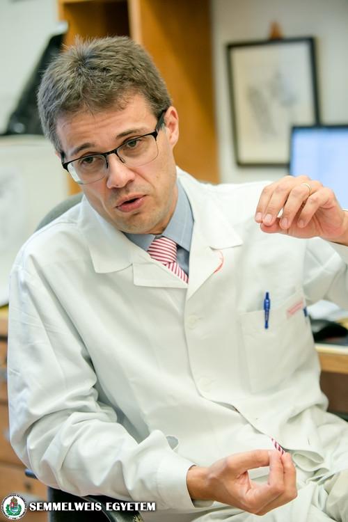 Dr. Alpár Alán