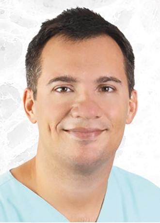Dr. Molnár Bálint