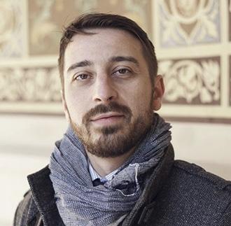 Matyi Csongor kutatópszichológus