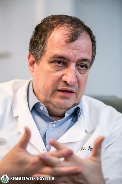 Dr. Tamás László