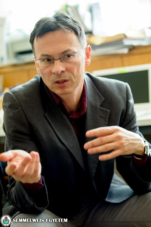 Dr. Purebl György