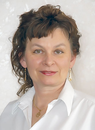 Dr. Deli-Balogh Ildikó szülész-nőgyógyász