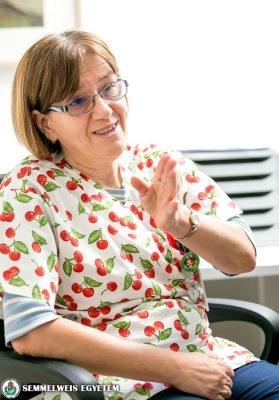 Dr. Luczay Andrea