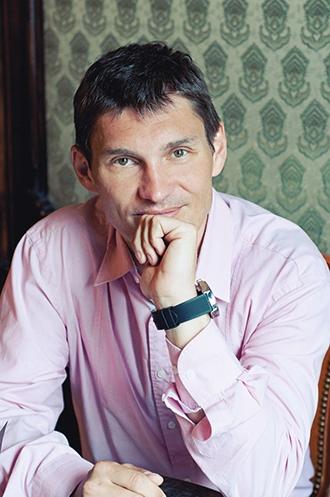 Dr. Krivácsy Péter gyermekgyógyász