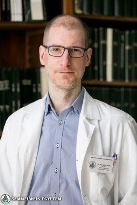 Dr. Schneider Miklós