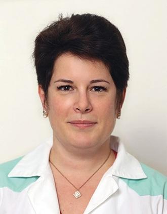 Dr. Koppány Viktória endokrinológus