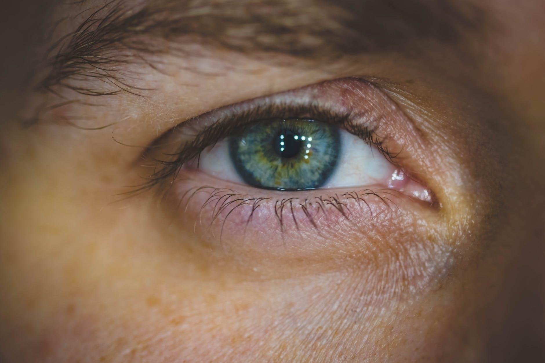 ha az egyik szemben romlik a látás látásélesség kutatási technika