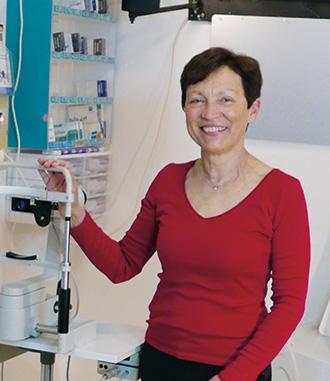 Dr. Feminger Andrea