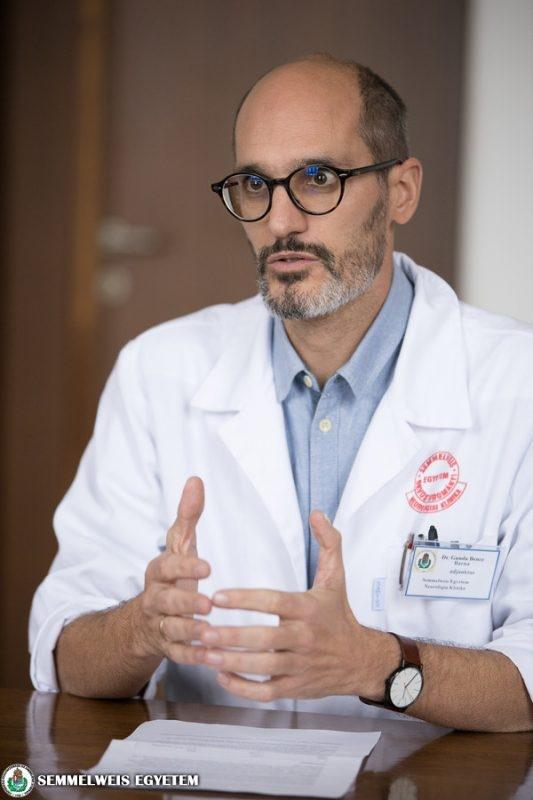 Dr. Gunda Bence