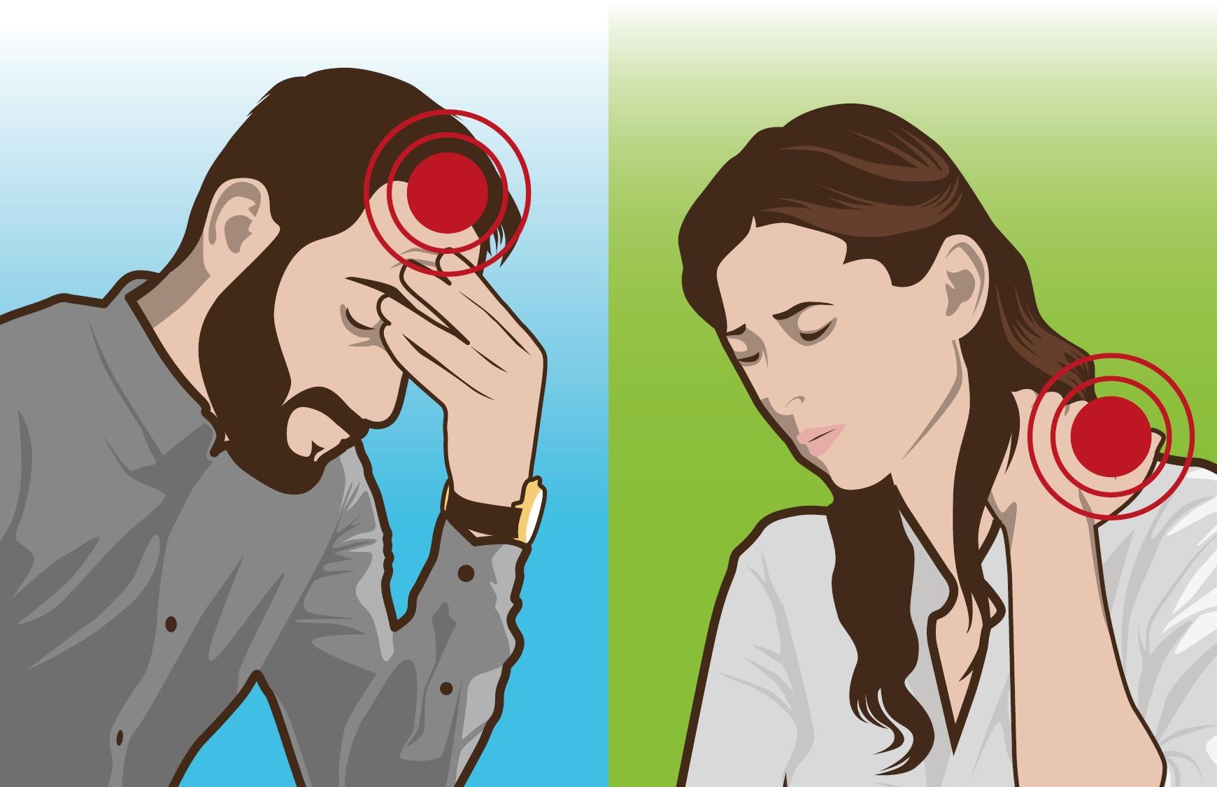 hogyan kezeljük a hiperópiát és a rövidlátást teljesen elvesztette a látását