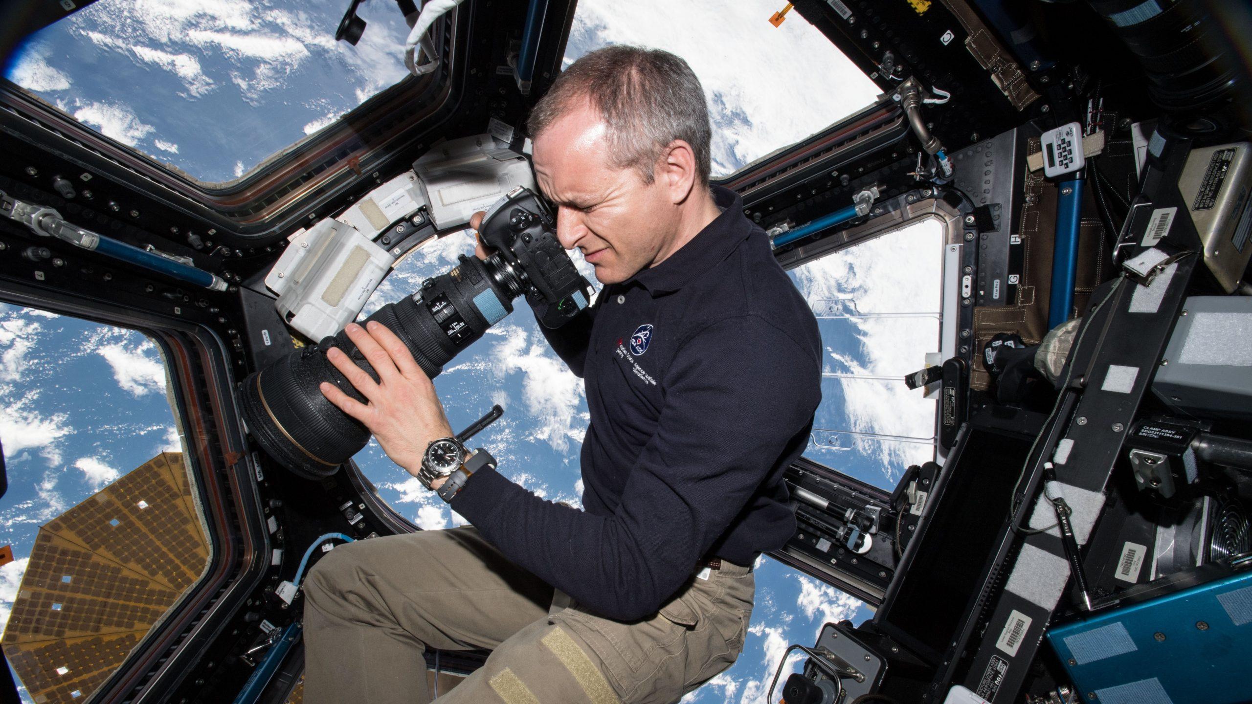 Fotó: CANADIAN SPACE AGENCY/NASA