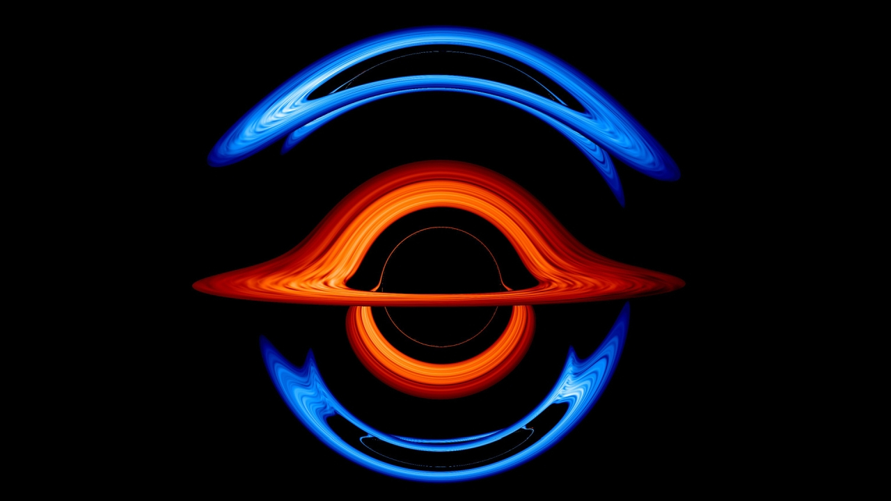 Fotó: NASA GODDARD SPACE FLIGHT CENTER/JEREMY SCHNITTMAN, BRIAN P. POWELL