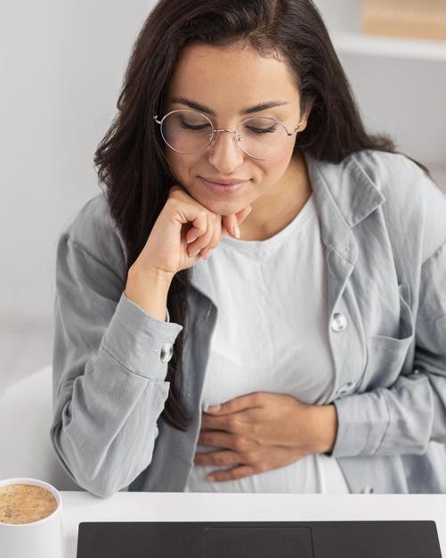 szem romlása terhesség alatt