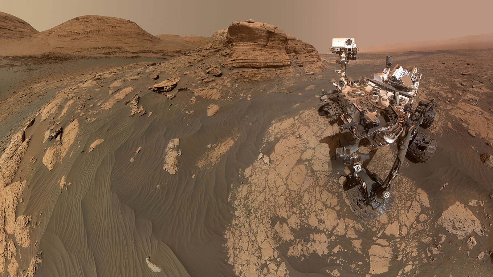 Forrás: NASA/JPL-CALTECH/MSS