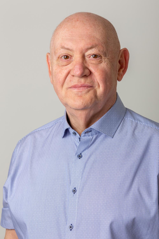 prof. dr. Pajor László